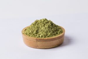 Superfoods for Smoothies Matcha Powder