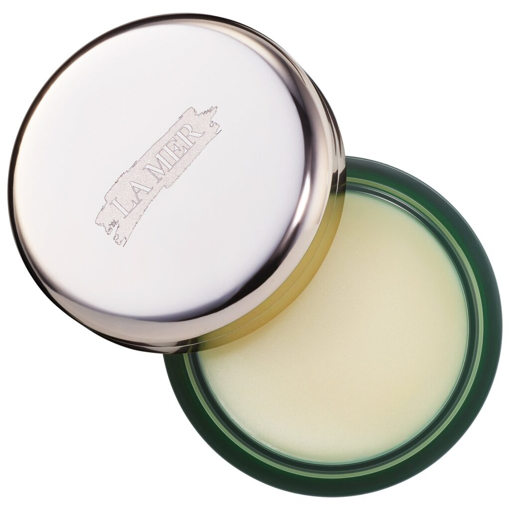 La Mer The Lip Balm Carry-On Essentials Packing List